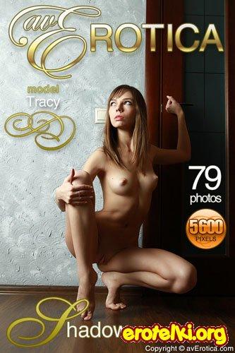 "Tracy ""Shadow"""