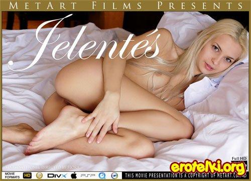 """Leonie """"Jelentes"""""""