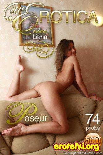 "Liana ""Poseur"""