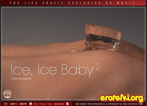 "Laura Blondson ""Ice Ice Baby 2"""