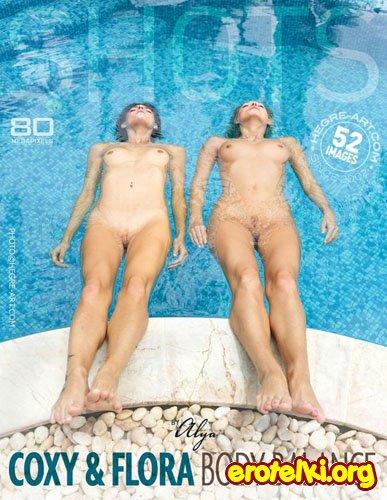 "Coxy & Flora ""Body Balance"""