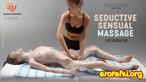 "Emily ""Seductive Sensual Massage"""