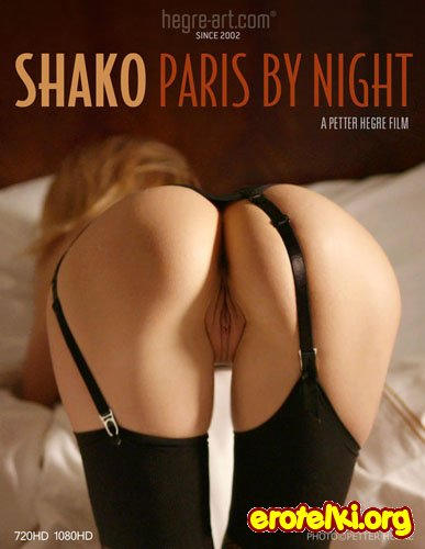 "Shako ""Paris By Night"""
