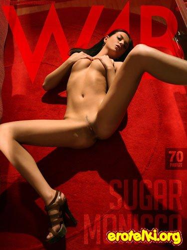 "Monicca ""Sugar"""