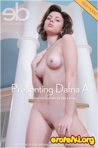 "Dafna A ""Presenting Dafna"""