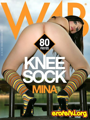 "Mina ""Knee-Sock"""