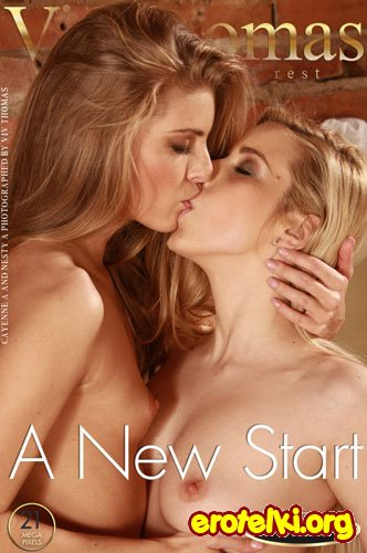 "Cayenne A & Nesty A ""A New Start"""