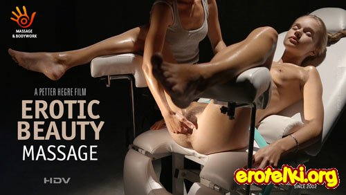 "Milena ""Erotic Beauty Massage"""