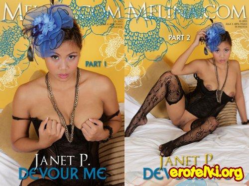 "Janet P ""Devour Me I-II"""
