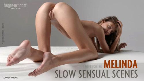 "Melinda ""Slow Sensual Scenes"""