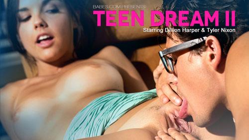 "Dillion Harper ""Teen Dream II"""