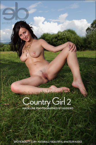 """Madeline """"Country Girl 2"""""""
