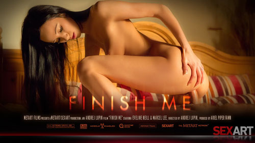 "Eveline Neill & Marcel Lee ""Finish Me"""