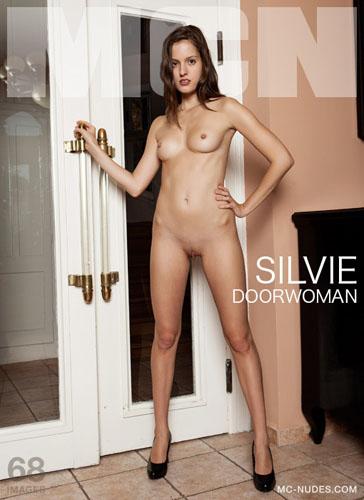 """Silvie """"Doorwoman"""""""