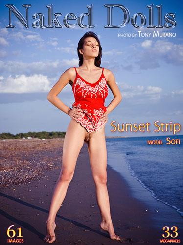 "Sofi ""Sunset Strip"""