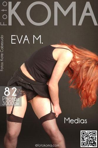 """Eva M """"Medias"""""""