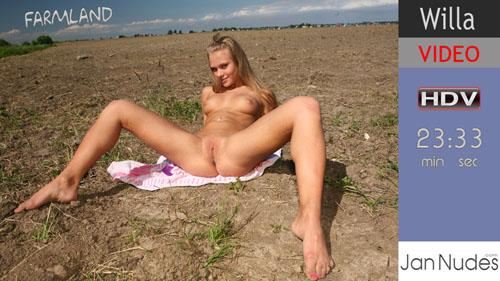 """Willa """"Russian Farmland"""""""