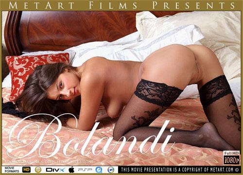 """Melena A """"Botandi"""""""