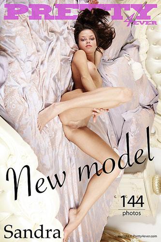 """Sandra """"New Model"""""""