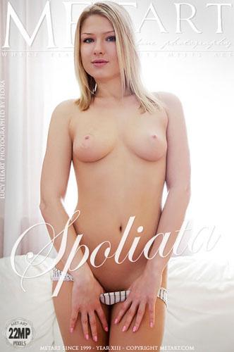 "Lucy Heart ""Spoliata"""