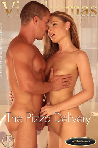 """Angel Snow """"The Pizza Delivery"""""""