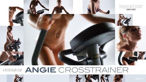 """Angie """"Crosstrainer"""""""