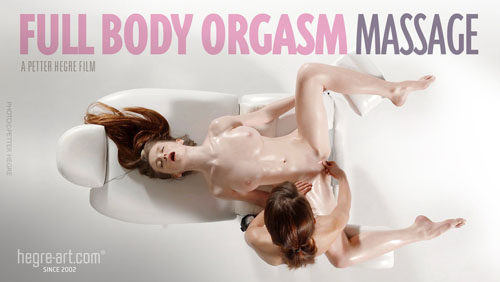 "Emily Bloom ""Full Body Orgasm Massage"""