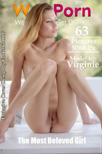 "Virginie ""The Most Beloved Girl"""