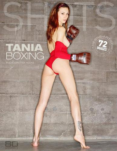 "Tania ""Boxing"""
