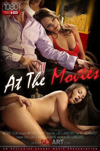 Malena Morgan Movie