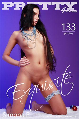 "Simona E ""Exquisite"""