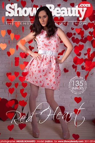 "Sabina ""Red Heart"""