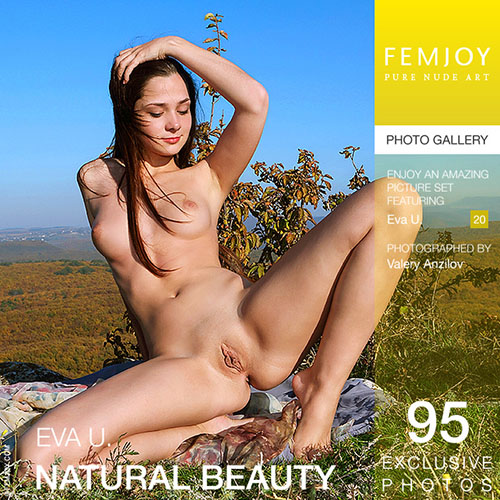"Eva U ""Natural Beauty"""