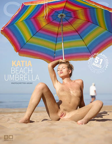 "Katia ""Beach Umbrella"""