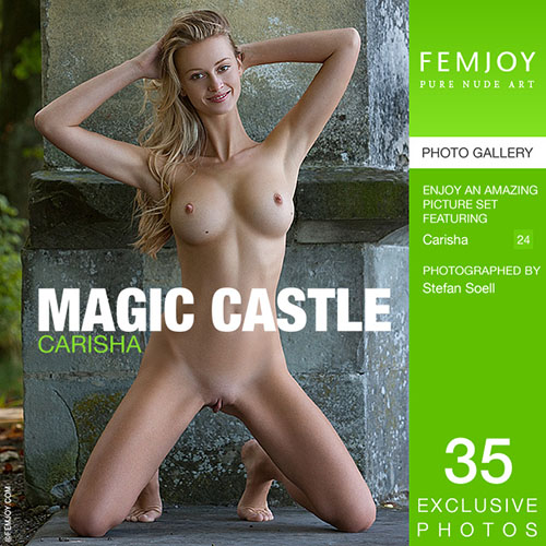 "Carisha ""Magic Castle"""