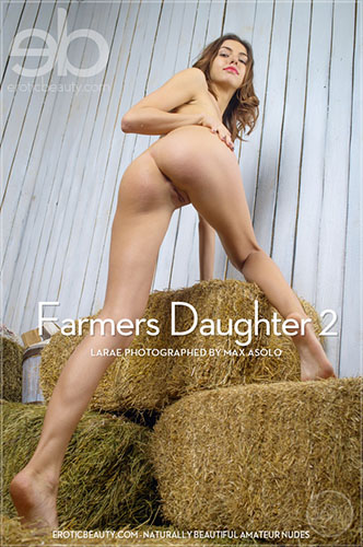 "LaRae ""Farmers Daughter 2"""