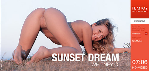 "Whitney C ""Sunset Dream"""
