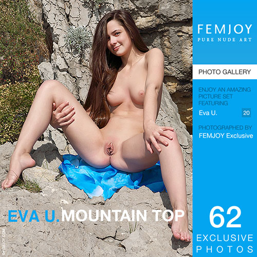 "Eva U ""Mountain Top"""