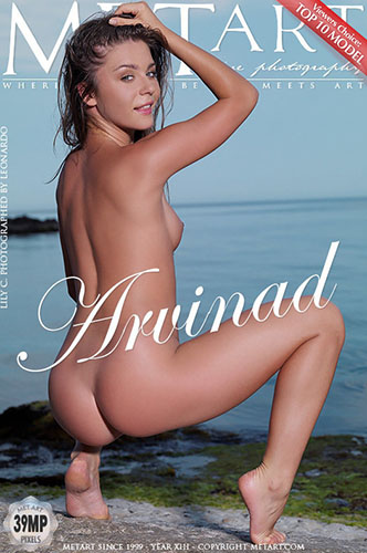 """Lily C """"Arvinad"""""""
