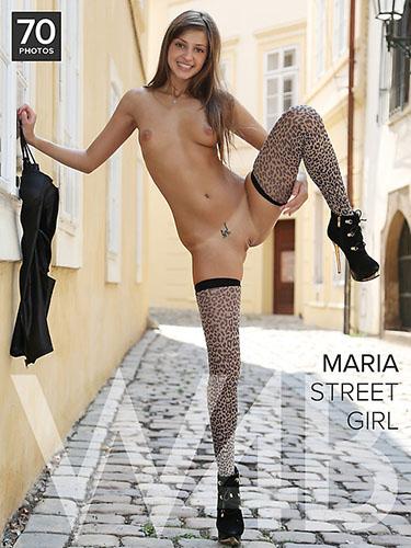 "Maria ""Street Girl"""
