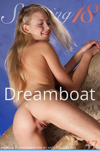 "Barbara D ""Dreamboat"""