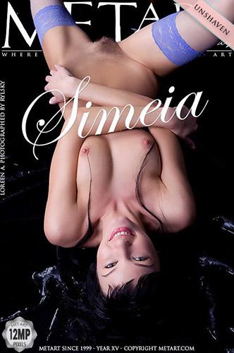"Loreen A ""Simeia"""