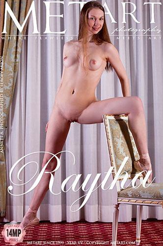 "Annett A ""Raytha"""