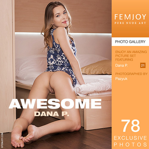 "Dana P ""Awesome"""