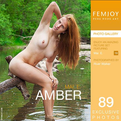 """Mai E """"Amber"""""""