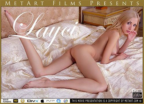 "Anna Lee ""Layci"""