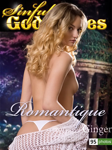 "Ginger ""Romantique"""