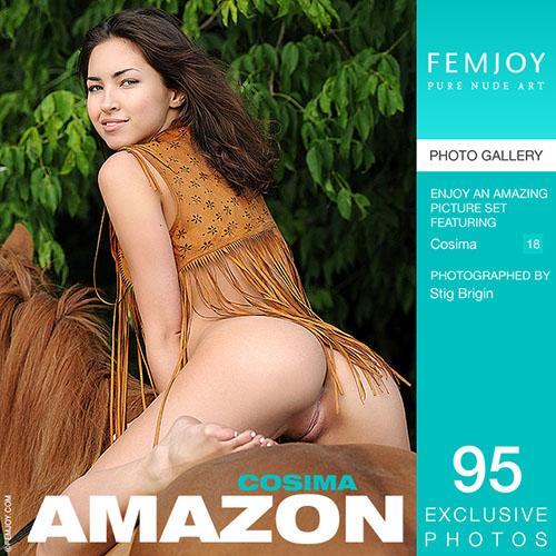 "Cosima ""Amazon"""
