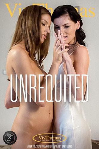 """Eileen Sue & Silvie Luca """"Unrequited"""""""