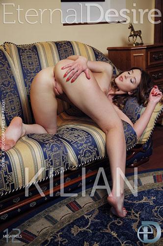 "Sybil A ""Kilian"""